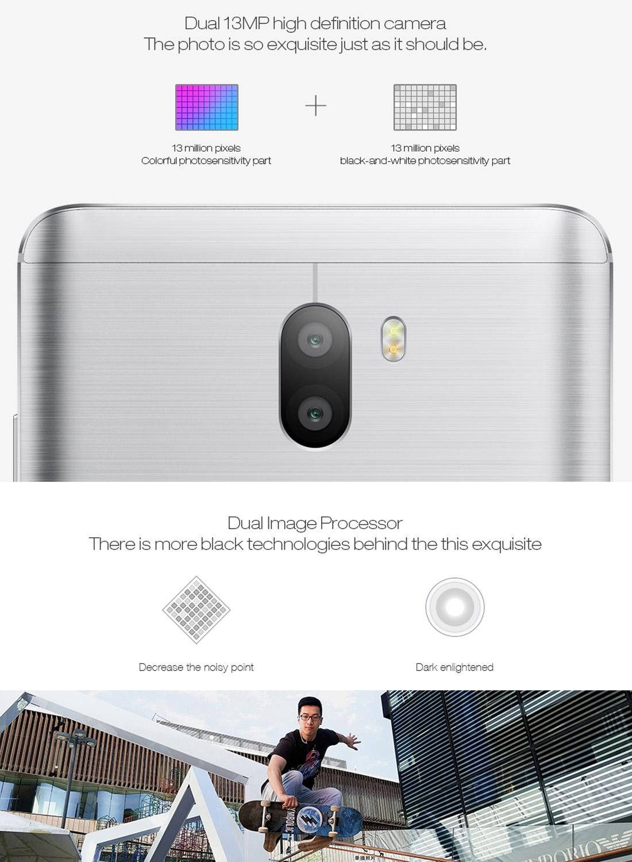 Xiaomi Mi 5s Plus 4gb 64gb Dual Rear Cameras Fingerprint General Model
